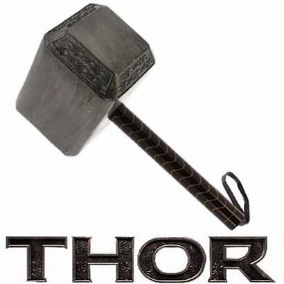 Hammer Mjolnir Thor Barringtons Swords Thors