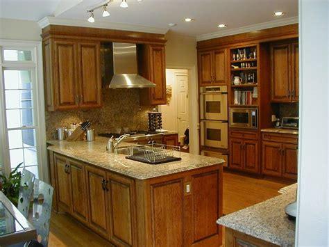image detail  galley kitchen update   home