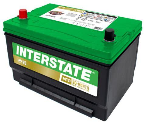 interstate battery 65 batteries mtp autoplicity cca