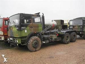 Route Berechnen Lkw Kostenlos : gebrauchter renault lkw milit r gamme g 290 6x4 diesel euro 1 n 1759597 ~ Themetempest.com Abrechnung