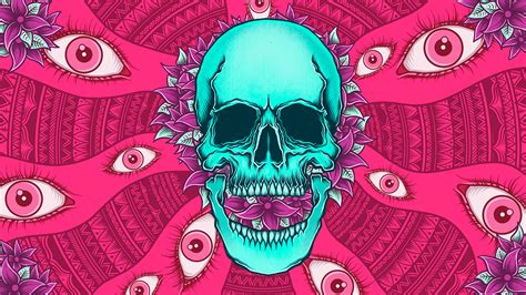 Animation Psychedelic on Behance