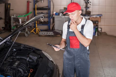 The Abcs Of Engine Block Repair For Students In Mechanic