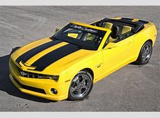 Bumble Be Camaro For Sale Autos Post