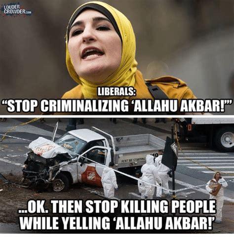 Allahu Akbar Memes - 25 best memes about allahu akbar allahu akbar memes