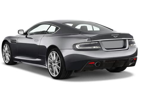 Aston Martin Plans 10 New Models Before 2021