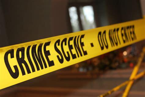 Team Crime Scene CSI - Eventurous
