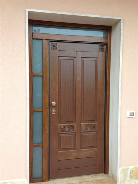 Porte Blindate Produzione by Produzione Infissi E Serramenti Blindati Portoni