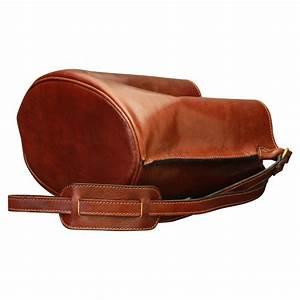 Sac Bandoulière Cuir Marron : sac bandouli re seau cuir vintage marron femme old angler ~ Melissatoandfro.com Idées de Décoration