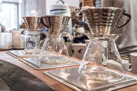 I like to go when i am in the nyc. Irving Farm Coffee Roasters - Manhattan Sideways