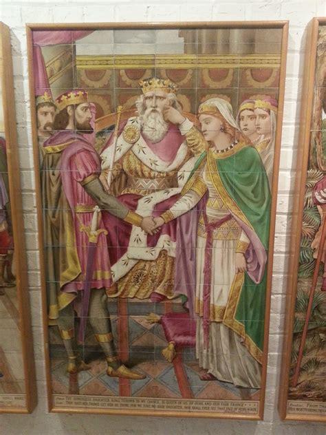 Ironbridge Gorge Shropshire Part 2 Jackfield Tile Museum