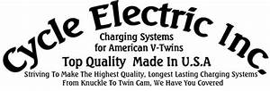 Free Electrical Wiring Diagrams Cycle Electric Dgv 5000 Inc