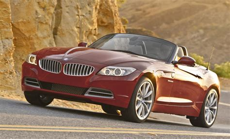 2012 Bmw Z4 Review, Specs, Pictures, Price & Mpg