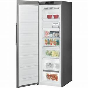 Whirlpool WVE26622NF Conglateur Armoire 260 Litres