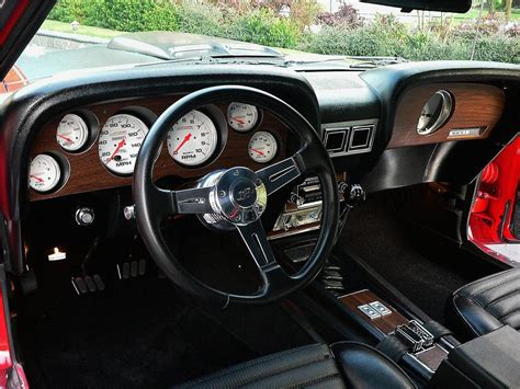 ford mustang mach  custom fastback