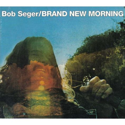 Brand New Morning By Bob Seger, Cd With Ald93  Ref115924066