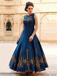 Indian Anarkali Dress Designs