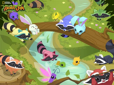 Animal Jam Wallpaper Codes - animal jam wallpaper codes right click on the image