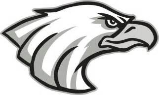 New ULM Eagles Logo for High School
