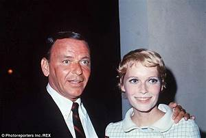 How Frank Sinatra tried to intervene to protect Mia Farrow ...