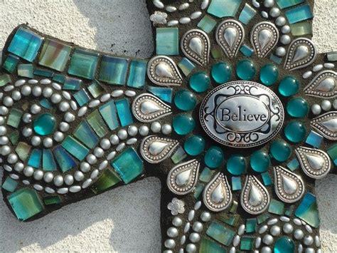 Best 25+ Mosaic Crosses Ideas On Pinterest