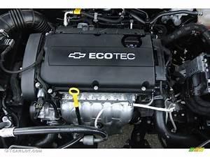 Ecotec Motor Specs