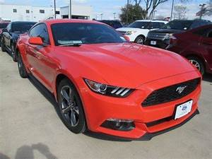 2015 FORD Mustang V6 2dr Coupe for Sale in San Antonio, Texas Classified | AmericanListed.com