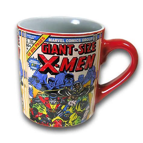 The x men wolverine mug,personalised mug enamel mug campfire mug rustic birthday gift enamel mug travel gift enamel mug,hugh jackman mug jemmafriedman sale price $25.49 $ 25.49 Giant Size X-Men Mug