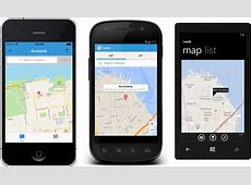 XamarinformsMaps Tap to get a position on the map