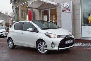 Toyota Yaris Hybride Dynamic : toyota yaris hybrid dynamic navi hybryda 2014 r ~ Gottalentnigeria.com Avis de Voitures