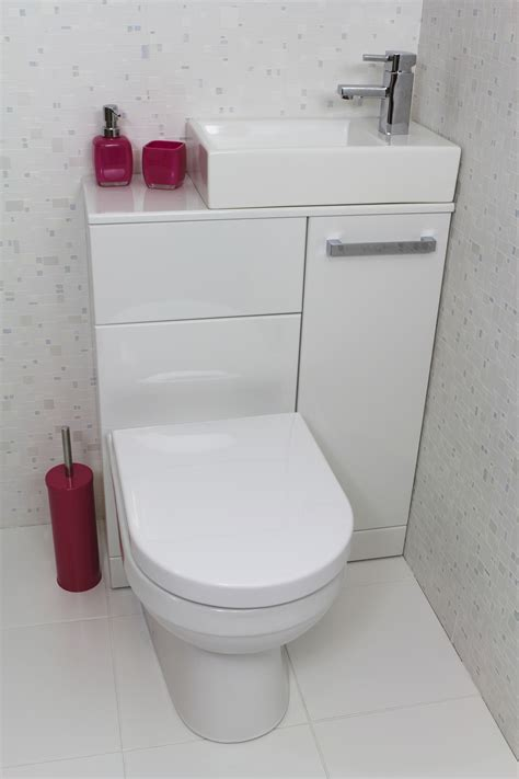 Caroma Toilet With Sink On Top by Piccolo Duo Cloakroom Basin Amp Wc Unit The Bathroom Cellar