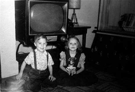 My First Tv, Rca Model 21-s-509 (1954