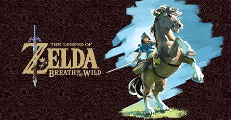 Zelda Breath Of The Wild Wallpapers Behold The Trailer For The New 39 Legend Of Zelda Breath Of The Wild 39 Sci Tech News Newslocker