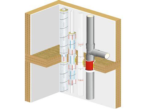 Brandabschottung Rohrleitungen In Holzdecken by Brandabschottung Rohrleitungen In Holzdecken