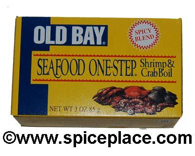 bay seafood  step boil    oz usd spice
