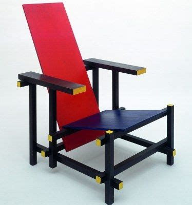 chaise rietveld 17 best images about architectes rietveld gerrit on