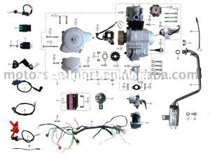 Coolster Atv Wiring Diagram Collection