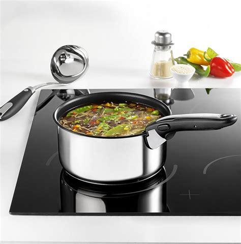 comment nettoyer inox cuisine nettoyer casserole inox aliments luintrieur en fer