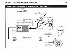 Master 127 Blaster Wiring Diagram