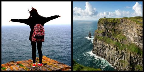 reasons  ireland   perfect place  solo travel