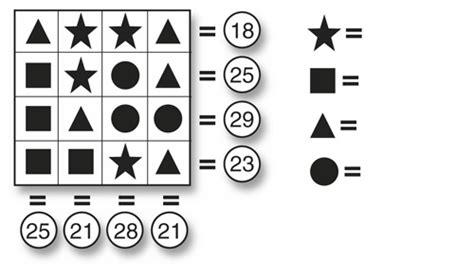 téléchargement de test de logique mathématique avec correction
