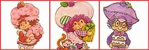 Strawberry Shortcake   Random Detox