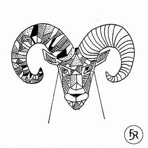 Geometric Tattoos – Flavio De Roni