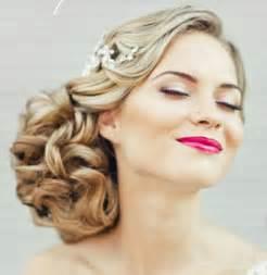 coiffures mariage coiffure pour mariage cheveux longs idées pour votre jour j