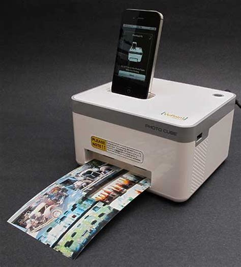 iphone photo cube printer believe in yourself vupoint solutions photo cube photo