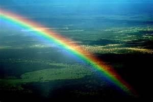 Diagram Of Rainbow