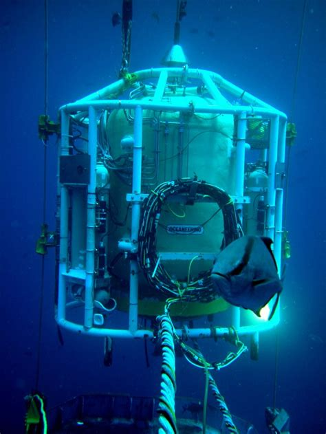 Oceaneering - Archive - Winter Work for Nautilus System