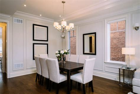 proper dining room table dimensions