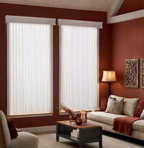 Vertical Window Blinds and Shades