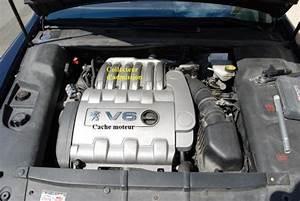 607 V6 Essence : capot de moteur peugeot 607 pas cher ~ Medecine-chirurgie-esthetiques.com Avis de Voitures