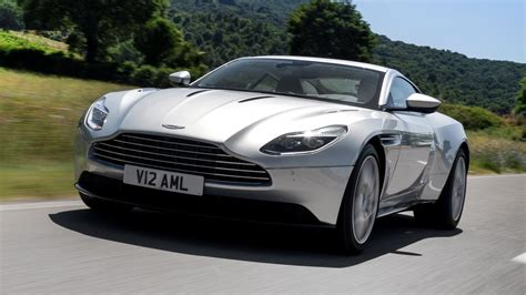 review   aston martin db top gear